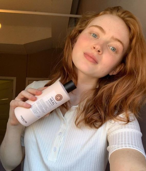 Sadie Sink Contact Address, Phone Number, Whatsapp Number, Email ID, Website 9