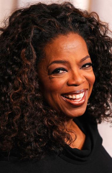 Oprah Winfrey Contact Address, Phone Number, Whatsapp Number, Email ID, Website 13