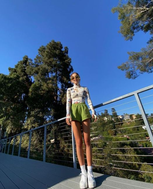 Emma Chamberlain Contact Address, Phone Number, Whatsapp Number, Email ID, Website 14