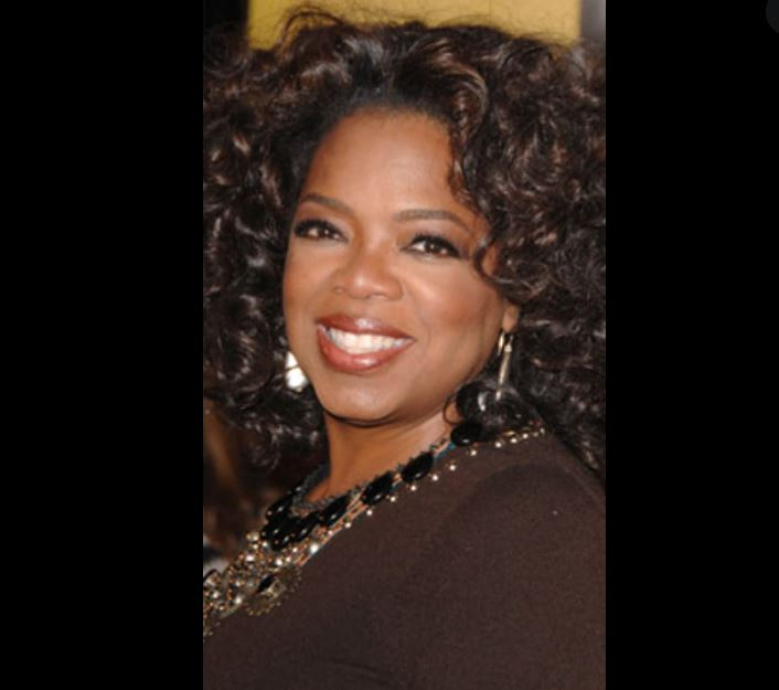 Oprah Winfrey Contact Address, Phone Number, Whatsapp Number, Email ID, Website 14