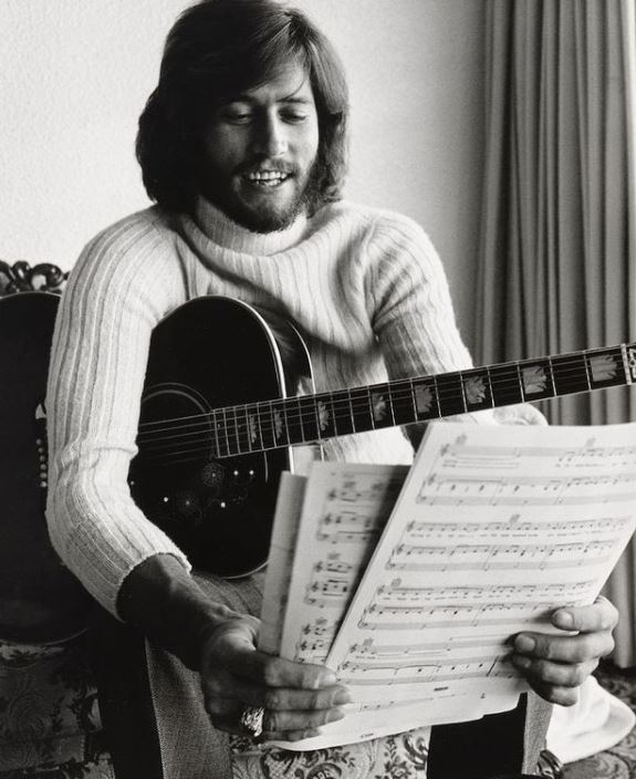 Barry Gibb Contact Address, Phone Number, Whatsapp Number, Email ID, Website 14