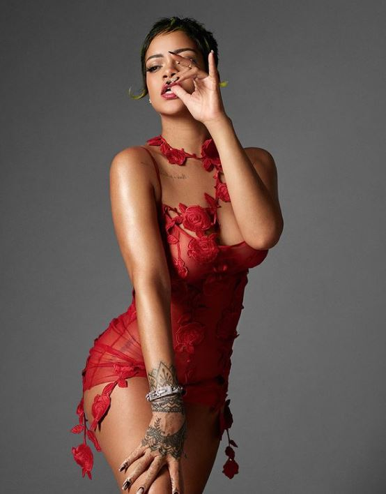 Rihanna Contact Address, Phone Number, Whatsapp Number, Email ID, Website 10