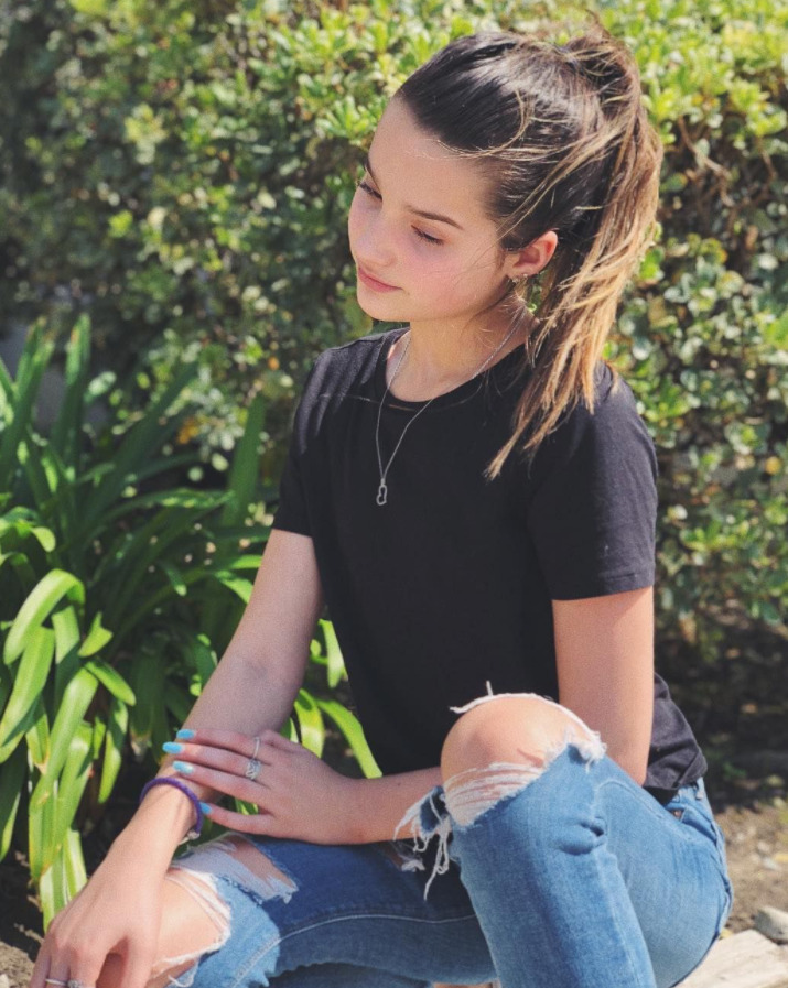 Annie LeBlanc Contact Address, Phone Number, Whatsapp Number, Email ID, Website 11