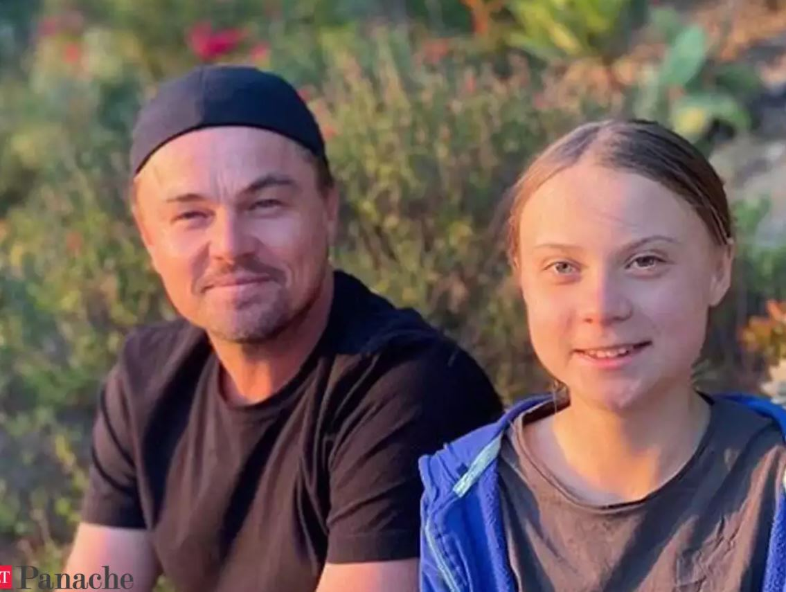 Leonardo DiCaprio Contact Address, Phone Number, Whatsapp Number, Email ID, Website 14