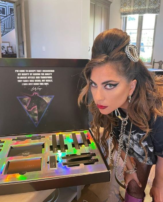 Lady Gaga Contact Address, Phone Number, Whatsapp Number, Email ID, Website 13