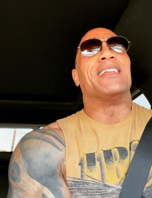 Dwayne Johnson Contact Address, Phone Number, Whatsapp Number, Email ID, Website 11