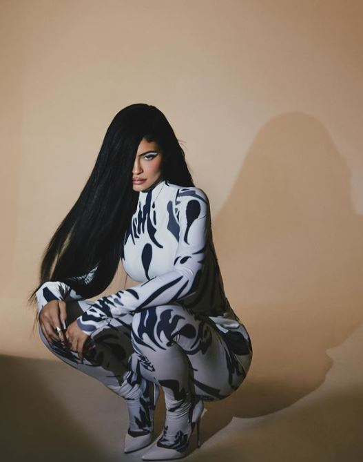 Kylie Jenner Contact Address, Phone Number, Whatsapp Number, Email ID, Website 10