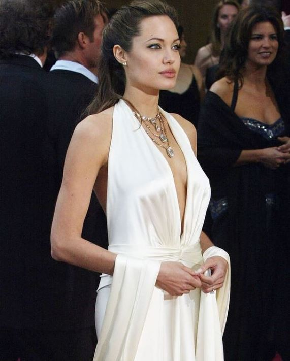 Angelina Jolie Contact Address, Phone Number, Whatsapp Number, Email ID, Website 14