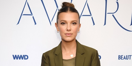 Millie Bobby Brown Contact Address, Phone Number, Whatsapp Number, Email ID, Website 4