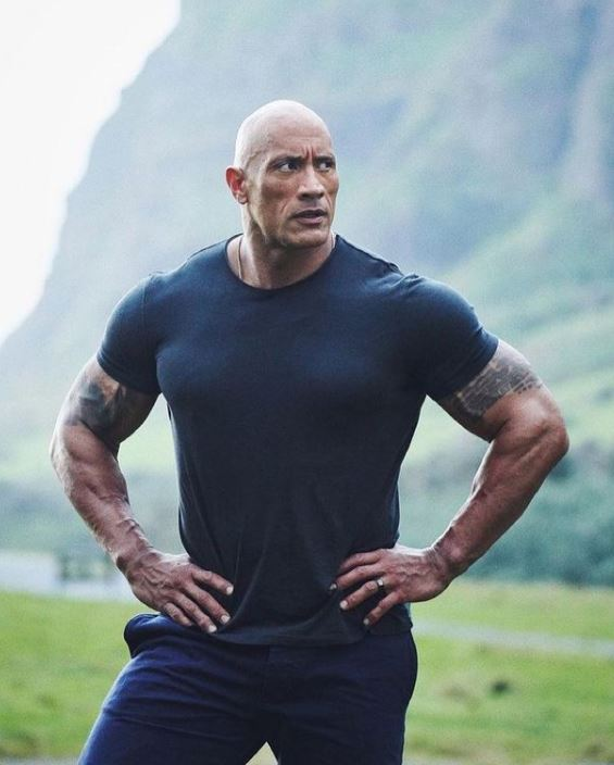 Dwayne Johnson Contact Address, Phone Number, Whatsapp Number, Email ID, Website 10