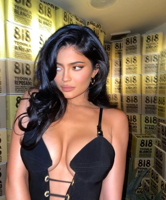Kylie Jenner Contact Address, Phone Number, Whatsapp Number, Email ID, Website 9