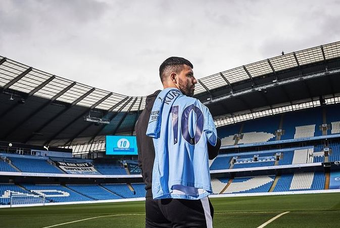 Sergio Agüero Contact Address, Phone Number, Whatsapp Number, Email ID, Website 14