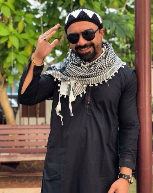 Ajaz Khan Contact Address, Phone Number, Whatsapp Number, Email ID, Website 17