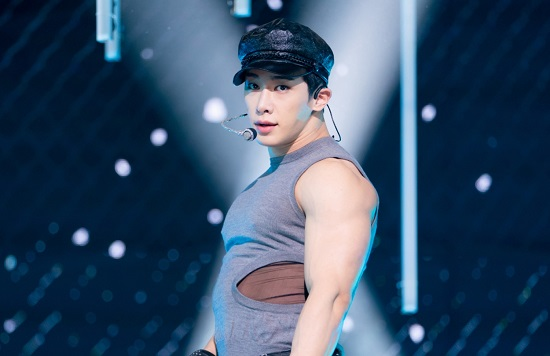 Wonho Contact Address, Phone Number, Whatsapp Number, Email ID, Website 2