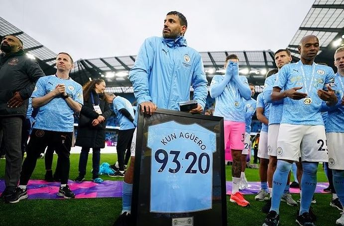 Sergio Agüero Contact Address, Phone Number, Whatsapp Number, Email ID, Website 12