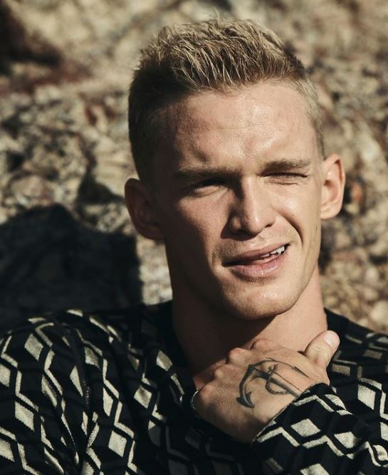Cody Simpson Contact Address, Phone Number, Whatsapp Number, Email ID, Website 9