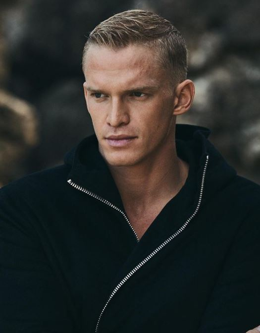 Cody Simpson Contact Address, Phone Number, Whatsapp Number, Email ID, Website 10