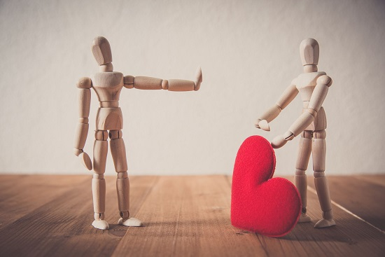 HOW TO DEAL WITH REJECTION FROM THE PERSON YOU LOVE 32