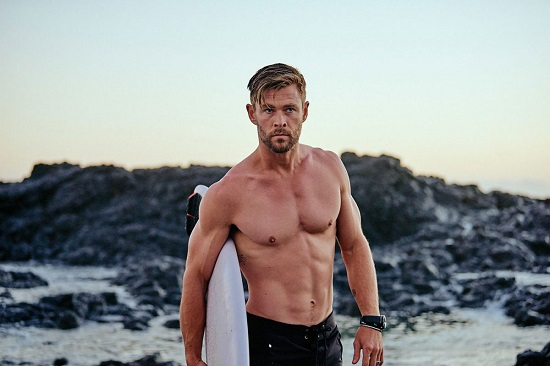 Chris Hemsworth Contact Address, Phone Number, Whatsapp Number, Email ID, Website 4