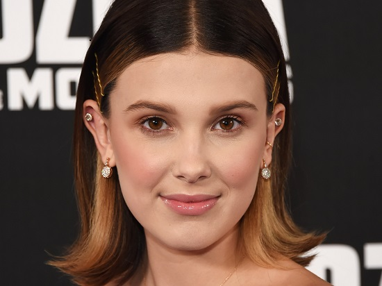Millie Bobby Brown Contact Address, Phone Number, Whatsapp Number, Email ID, Website 1