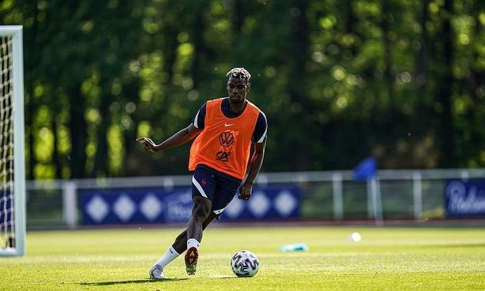 Paul Pogba Contact Address, Phone Number, Whatsapp Number, Email ID, Website 16