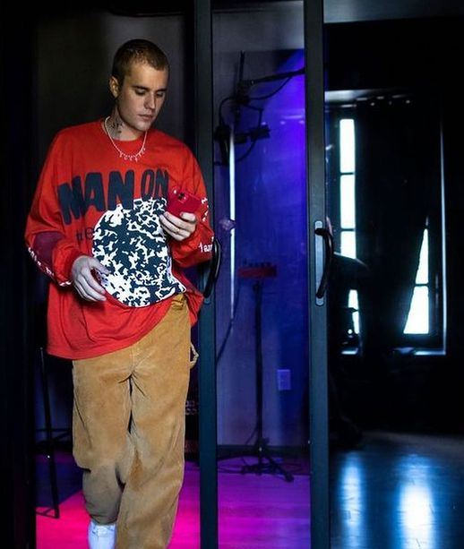 Justin Bieber Contact Address, Phone Number, Whatsapp Number, Email ID, Website 12