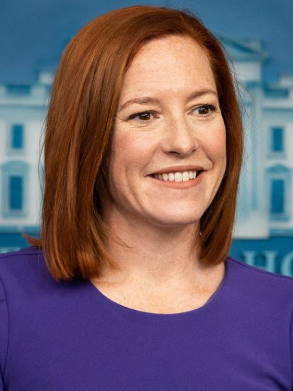 Jen Psaki Contact Address, Phone Number, Whatsapp Number, Email ID, Website 10