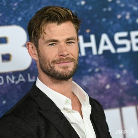 Chris Hemsworth Contact Address, Phone Number, Whatsapp Number, Email ID, Website 1