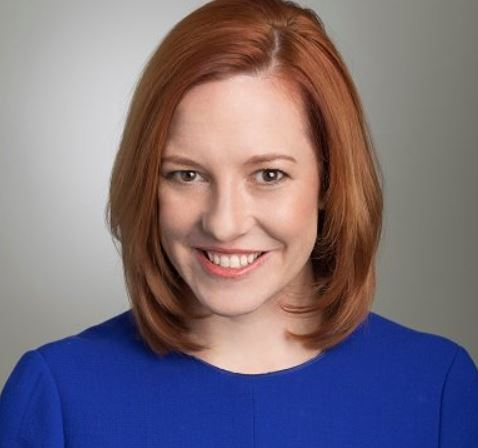 Jen Psaki Contact Address, Phone Number, Whatsapp Number, Email ID, Website 13