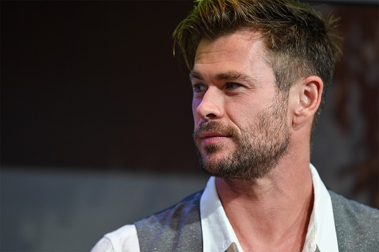 Chris Hemsworth Contact Address, Phone Number, Whatsapp Number, Email ID, Website 3