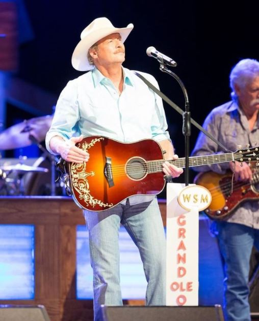Alan Jackson Contact Address, Phone Number, Whatsapp Number, Email ID, Website 14