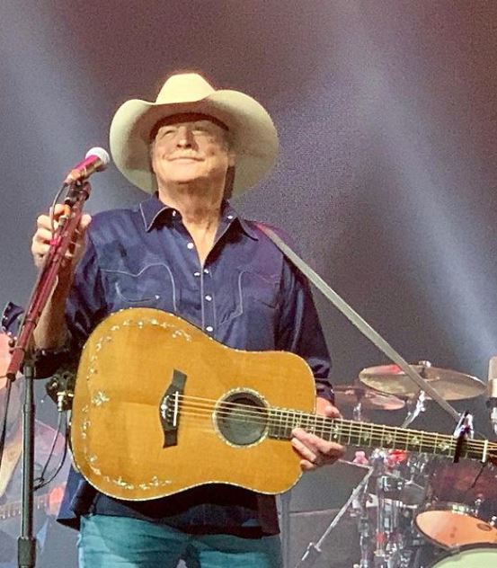 Alan Jackson Contact Address, Phone Number, Whatsapp Number, Email ID, Website 15