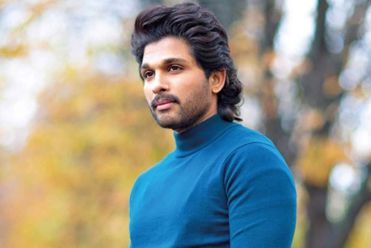 How to Meet Allu Arjun Personally and Face to Face 7