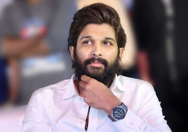 How to Meet Allu Arjun Personally and Face to Face 5