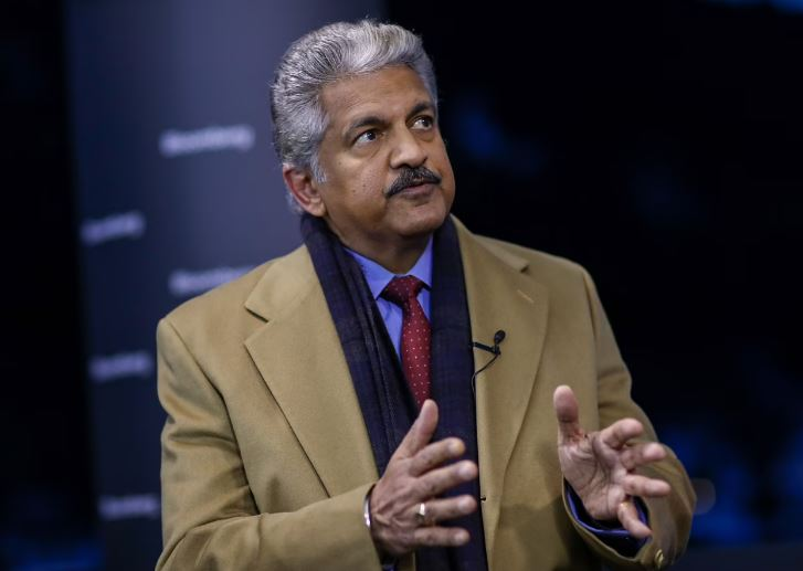 How to Meet Anand Mahindra Personally and Face to Face 6