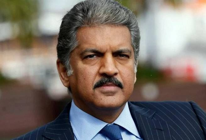 How to Meet Anand Mahindra Personally and Face to Face