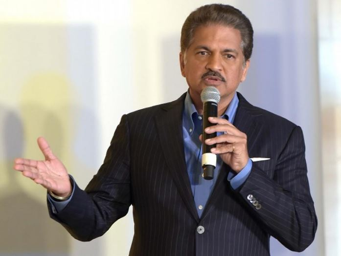 How to Meet Anand Mahindra Personally and Face to Face 7