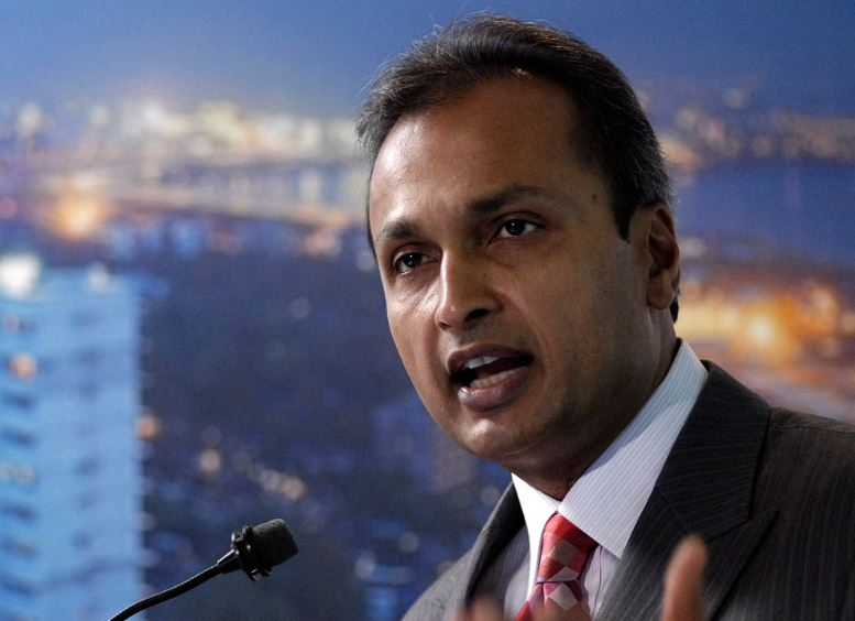 How to Meet Anil Ambani Personally and Face to Face