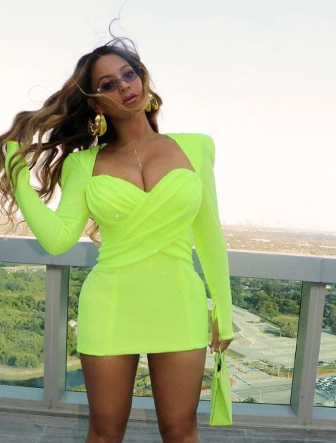 Beyoncé Contact Address, Phone Number, Whatsapp Number, Email ID, Website 17