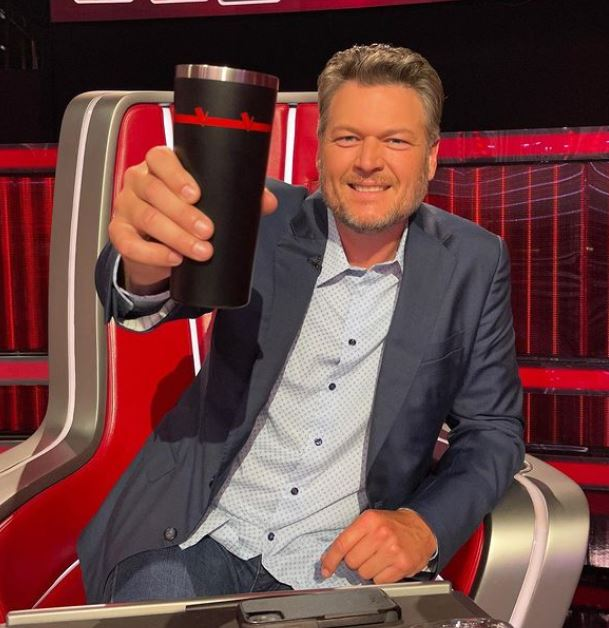 Blake Shelton Contact Address, Phone Number, Whatsapp Number, Email ID, Website 15