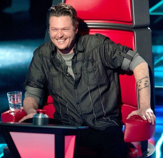 Blake Shelton Contact Address, Phone Number, Whatsapp Number, Email ID, Website 16