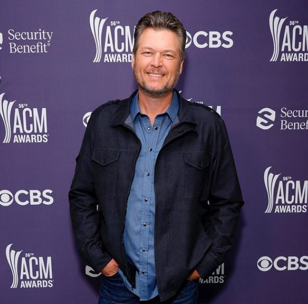 Blake Shelton Contact Address, Phone Number, Whatsapp Number, Email ID, Website 17