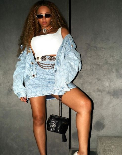 Beyoncé Contact Address, Phone Number, Whatsapp Number, Email ID, Website 18