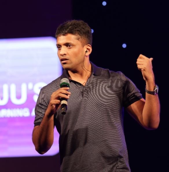 Byju Raveendran Contact Address, Phone Number, Whatsapp Number, Email ID, Website 8