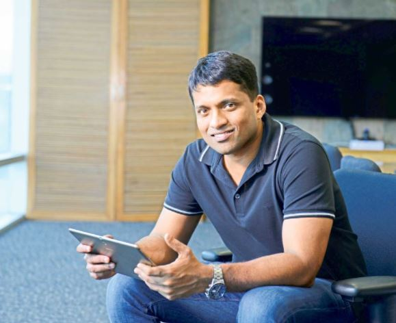 Byju Raveendran Contact Address, Phone Number, Whatsapp Number, Email ID, Website 10