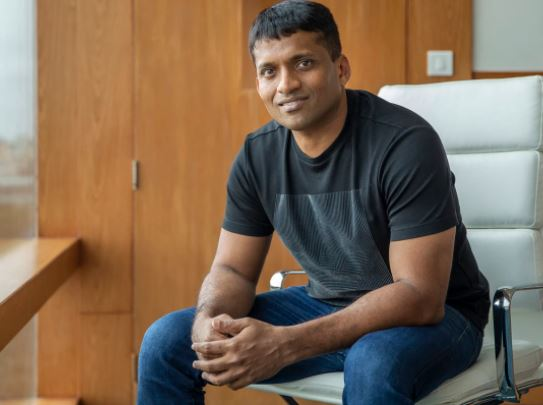 Byju Raveendran Contact Address, Phone Number, Whatsapp Number, Email ID, Website 7