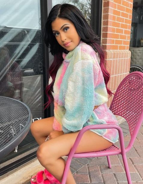 Desiree Montoya Contact Address, Phone Number, Whatsapp Number, Email ID, Website 15