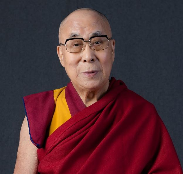 How to Meet Dalai Lama Personally and Face to Face 5