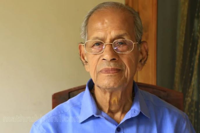 How to Meet E Sreedharan Personally and Face to Face 6