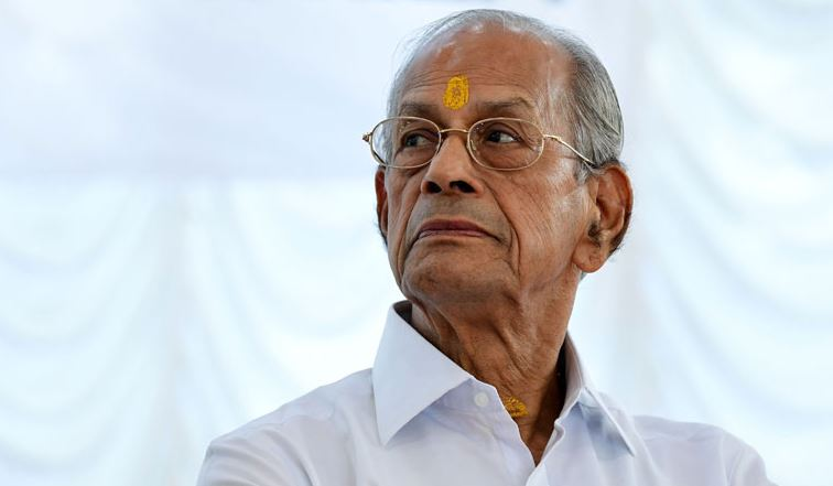 How to Meet E Sreedharan Personally and Face to Face 7